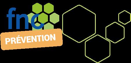 Logo prévention